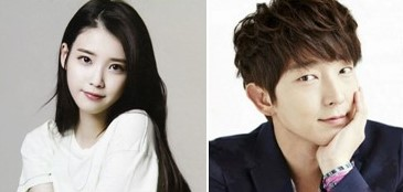 Lee Ji Eun y Lee Joon Gi.